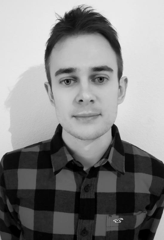 Matthieu HERMANN directeur technique