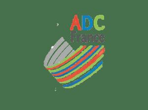 ADC France - Logo