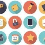 3 plateformes gratuites d'icônes