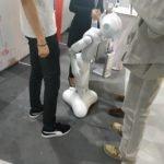 Robot au salon #GEN