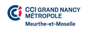 CCI Grand Nancy Métropole - Logo