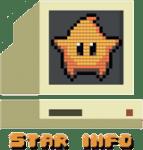Star Info - Logo