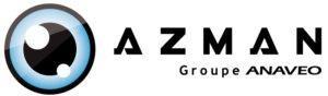 Azman Groupe - Logo