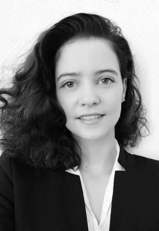 Hé-site pas : Laura MALET