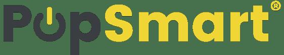 PopSmart - Logo