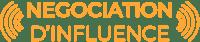 Logo Négociation d'influence